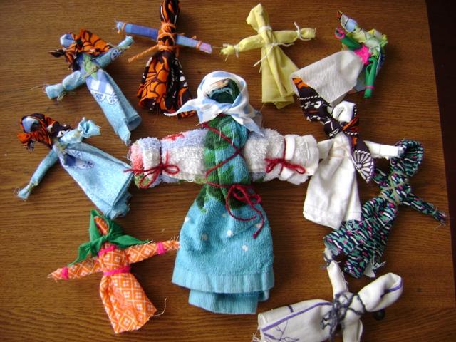 Кукла берегиня своими руками мастер 88